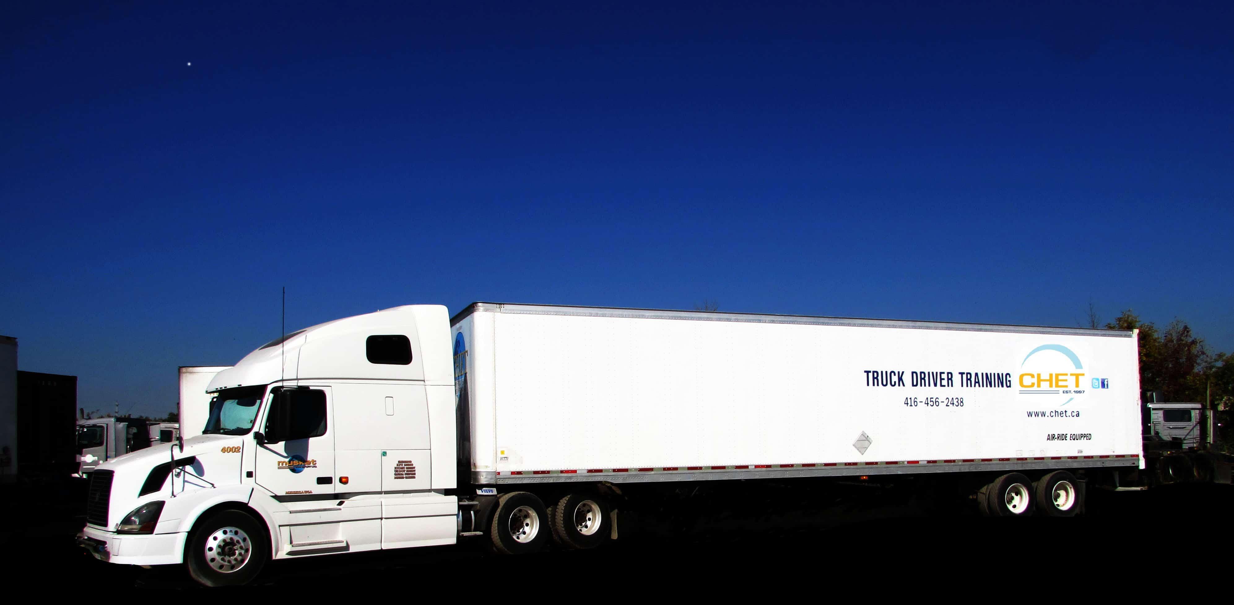CHET Truck