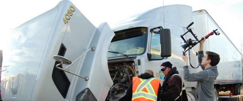 Fast Facts on Fuel Efficiency and the SmartDriver Highway Trucking Program