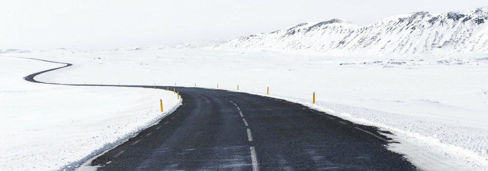 Winter Driving Tips To Keep You and Your Vehicle Safe