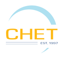CHET Truck Driver Training Logo